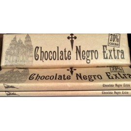 BLACK CHOCOLATE EXTRA 70%