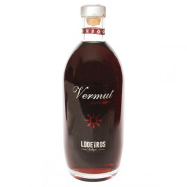 LODEIROS RED VERMOUTH
