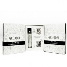 GIN CHIC 50 ML